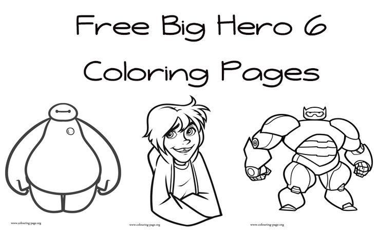 Top 25 ideas about Milo's 8th birthday--Big Hero 6 on