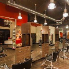 Pink Salon Chairs Replica Mario Bellini Chair Hair Decoration Idea | Station Areas Pinterest Salons