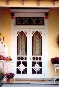 25+ best ideas about Double storm doors on Pinterest ...