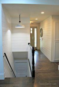 Best 25+ Basement staircase ideas on Pinterest   Open ...