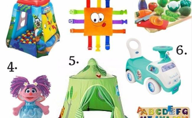 Best Toys 18 Month Old And 18 Months On Pinterest
