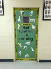 25+ best ideas about Science classroom decorations on ...
