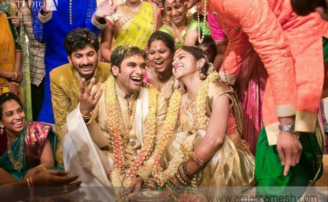 Nalangu The Wedding Games Amar Ramesh Photography Blog