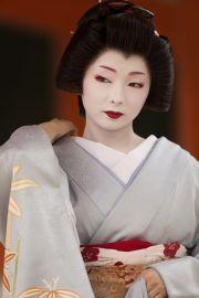 geisha geiko