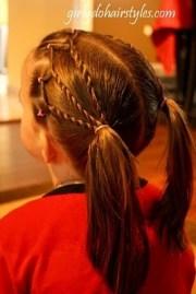 kiddie hair styles