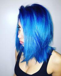 Blue Hair Dye   www.imgkid.com - The Image Kid Has It!