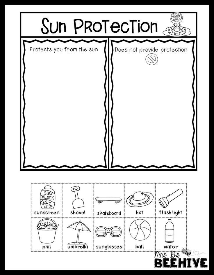 25+ best ideas about Kindergarten science on Pinterest