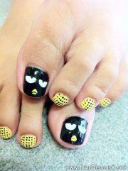 1000 ideas cute toe nails
