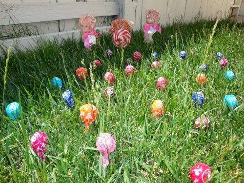 116 Best Images About Easter Party Ideas On Pinterest Easter