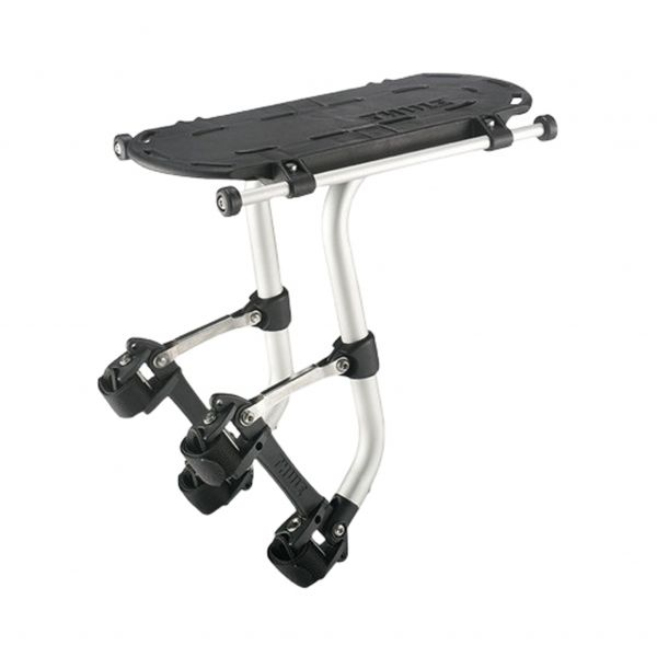 porte bagages thule packn pedal tour rack probikeshop