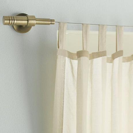 36 Best Images About Curtain Rods On Pinterest Pot Lids Curtain