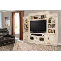 1000+ ideas about White Entertainment Centers on Pinterest ...