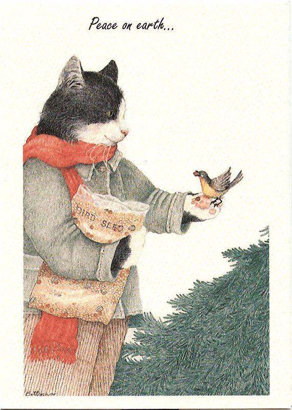 1000 Images About Cat Art Paris Bottman On Pinterest