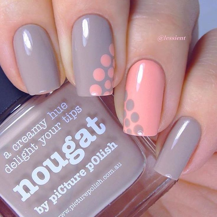 25+ best ideas about Fall toe nails on Pinterest