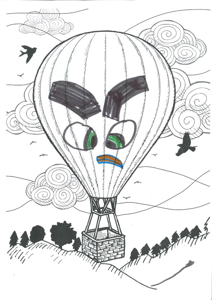 Quiver Vision Pages Coloring Pages