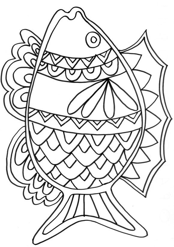 17+ best images about Coloring Pages on Pinterest