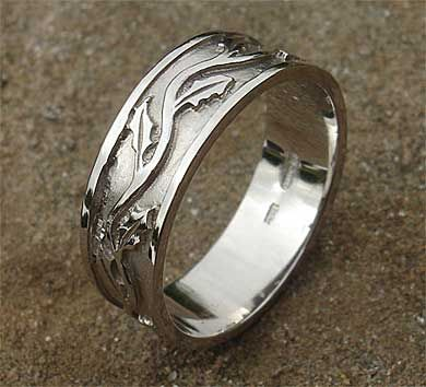 Wedding Rings Madein Scotland  Scottish Wedding Rings UK