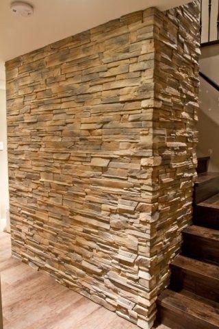 vinyl ledge stone wall panels  Google Search  Living
