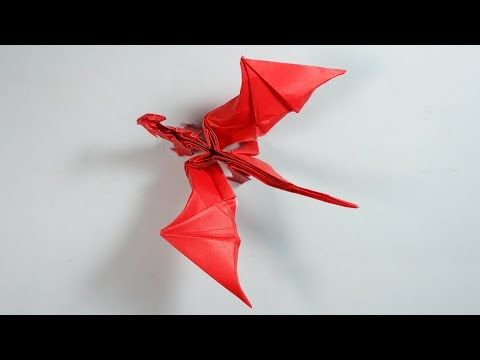 intermediate origami dragon diagram class for hospital management system 17 best ideas about on pinterest | tutorial, and animals