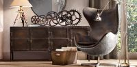 Love this chair! this would be a great chair for Ron's ...