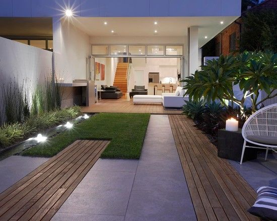 25 Best Ideas About Small Garden Design On Pinterest Small