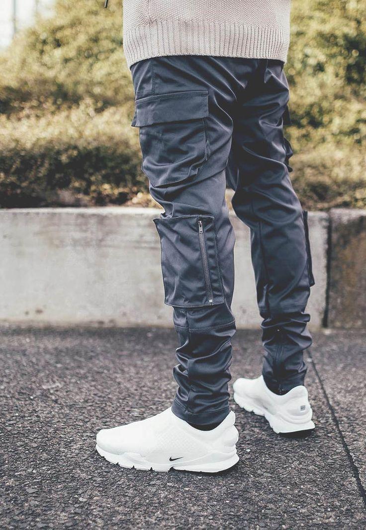 Knitgreynike Look Pinterest Pants I Love And Nike