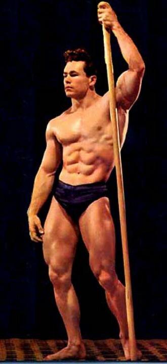 Norman Tousley  Iron Era Bodybuilding  Pinterest  Norman