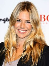 1000+ ideas about Sienna Miller Hair on Pinterest | Hair ...