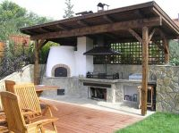 17 Best ideas about Bbq Hut on Pinterest | Backyard ...