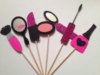 17 Best ideas about Makeup Cupcakes on Pinterest | Makeup ...