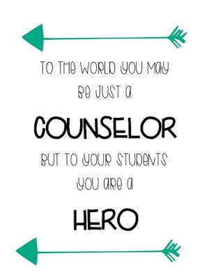 70 best images about School Counseling Quotes on Pinterest