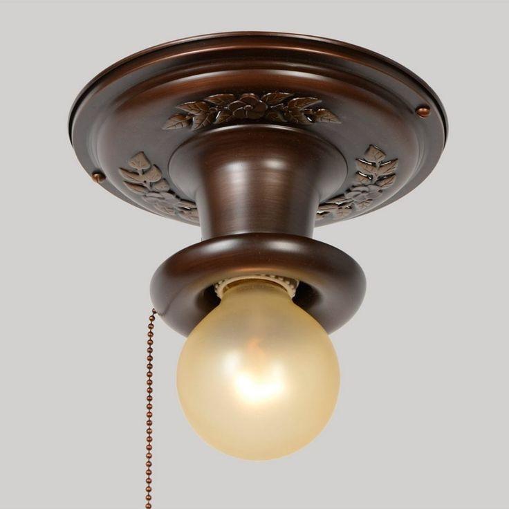 The 25+ best Pull chain light fixture ideas on Pinterest