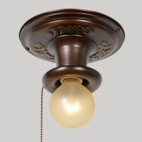 The 25+ best Pull chain light fixture ideas on Pinterest