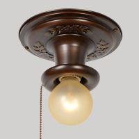 The 25+ best Pull chain light fixture ideas on Pinterest ...
