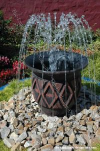 25+ best ideas about Homemade Water Fountains on Pinterest ...