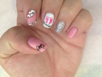 25+ Best Ideas about Baby Girl Nails on Pinterest | Baby ...