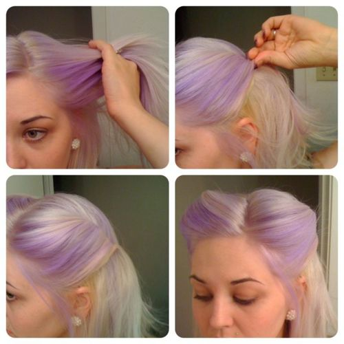 Best 25 Easy Rockabilly Hair Ideas On Pinterest Rockabilly Hair
