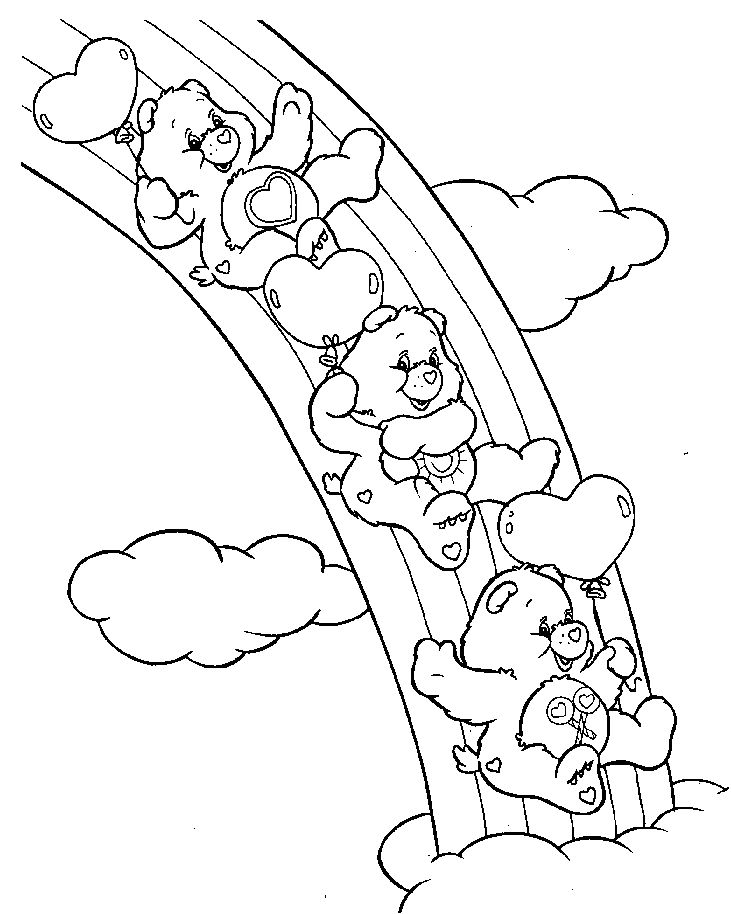 17 Best images about Coloring pages: Cartoons on Pinterest
