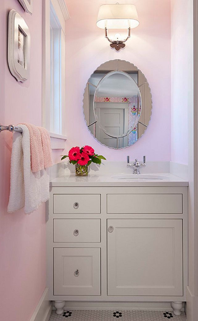 17 Best ideas about Benjamin Moore Pink on Pinterest