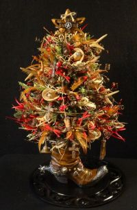 17 Best ideas about Western Christmas Decorations on ...