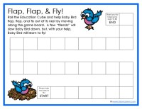 88 best images about Birds for Preschool on Pinterest ...