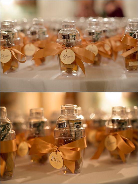 Recuerdos de bodas para tus invitados