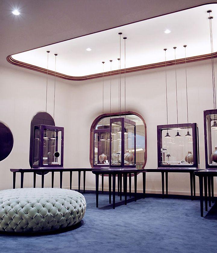 Best 20 Jewelry store design ideas on Pinterest  Jewelry shop Jewelry store displays and