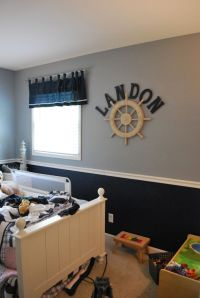 25+ best ideas about Boys nautical bedroom on Pinterest ...