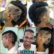 temp fade haircut ideas