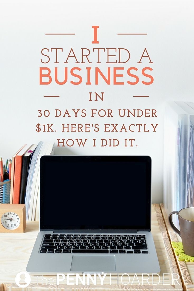 25 Best Ideas About How To Start Business On Pinterest Best
