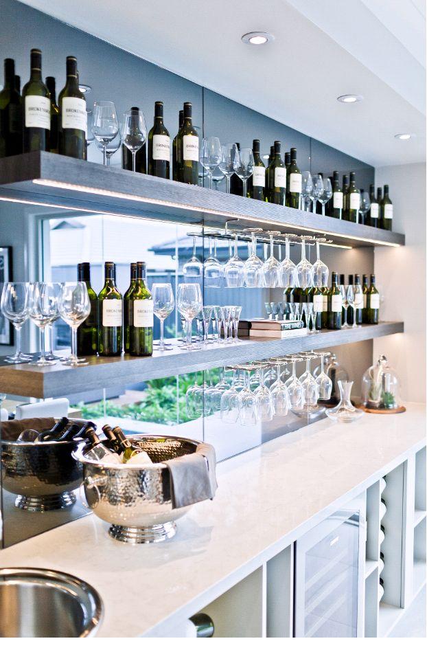 Best 25 Modern home bar ideas only on Pinterest  Modern home offices Minimalist style island