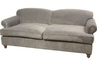 Custom Tight Back Sofa | Products