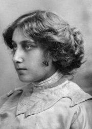1910 hair