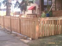 4 foot front yard fence | DIY: Landscape Ideas | Pinterest ...